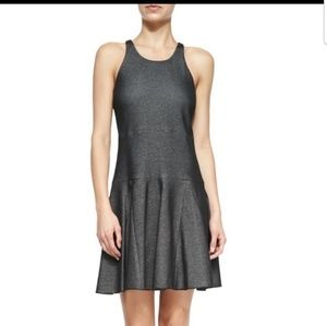 Rag + Bone Enigma Drop Waist Sleeveless Dress